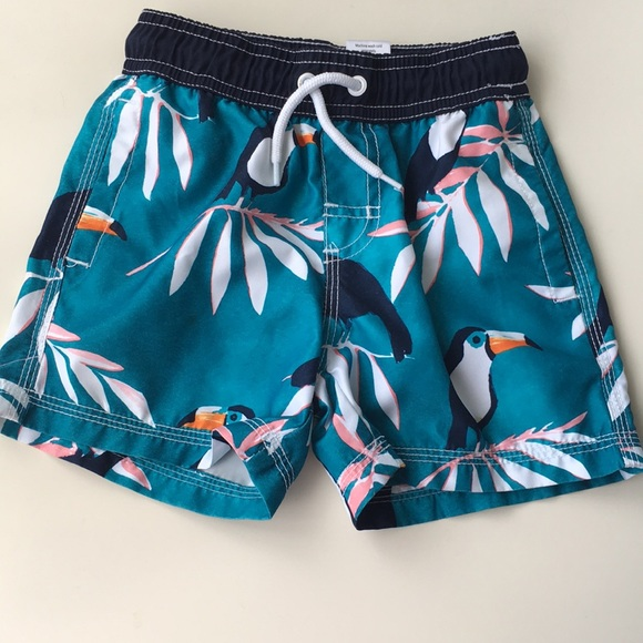 9d357e5781 Gymboree Swim | Boys Ming Trunks Size 1824 Months | Poshmark